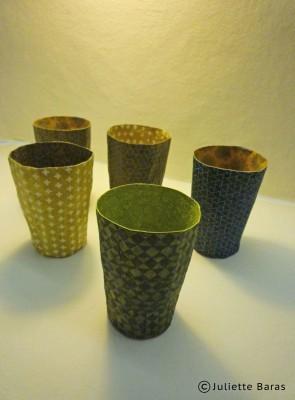 pots-papiermaché