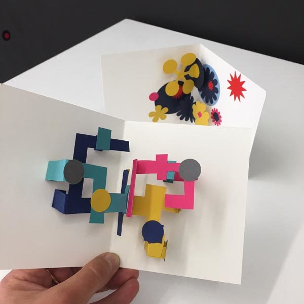 cartes 3D